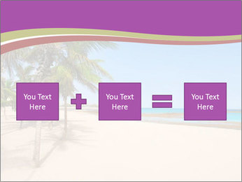 Scenic Beach PowerPoint Template - Slide 95