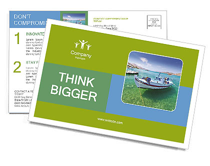 0000090958 Postcard Template