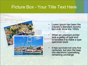 Summer On Seaside PowerPoint Template - Slide 20