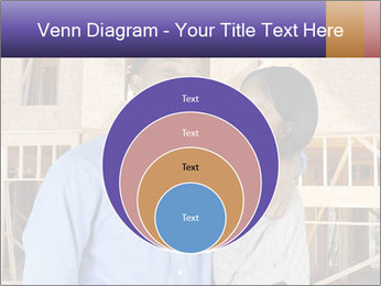 African Married Couple PowerPoint Template - Slide 34