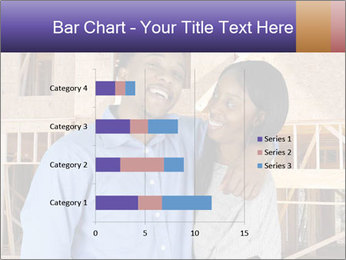 African Married Couple PowerPoint Template - Slide 52