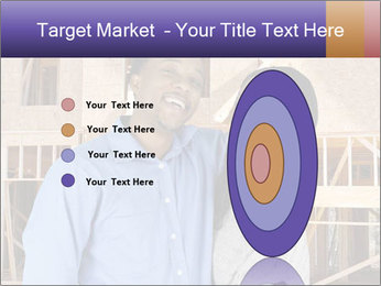 African Married Couple PowerPoint Template - Slide 84