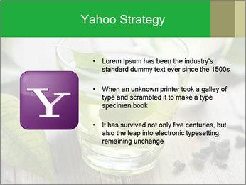 Antioxidant Herbal Tea PowerPoint Template - Slide 11