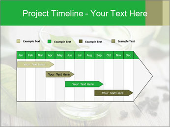 Antioxidant Herbal Tea PowerPoint Template - Slide 25