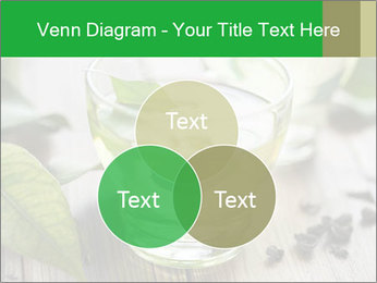 Antioxidant Herbal Tea PowerPoint Template - Slide 33