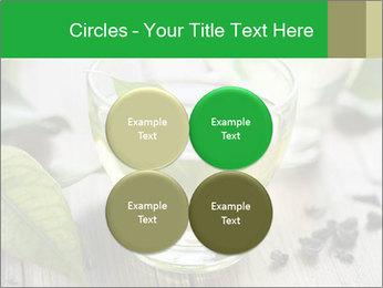 Antioxidant Herbal Tea PowerPoint Template - Slide 38