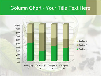 Antioxidant Herbal Tea PowerPoint Template - Slide 50