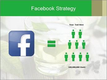 Antioxidant Herbal Tea PowerPoint Template - Slide 7