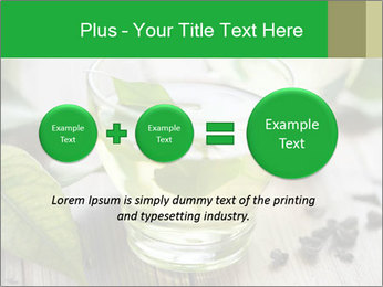 Antioxidant Herbal Tea PowerPoint Template - Slide 75