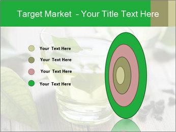 Antioxidant Herbal Tea PowerPoint Template - Slide 84