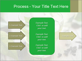 Antioxidant Herbal Tea PowerPoint Template - Slide 85