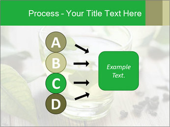 Antioxidant Herbal Tea PowerPoint Template - Slide 94