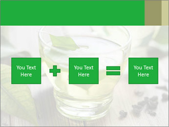 Antioxidant Herbal Tea PowerPoint Template - Slide 95