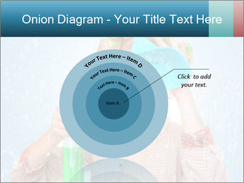 Funny Housewife PowerPoint Template - Slide 61