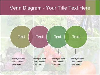 Organic Veggies PowerPoint Templates - Slide 32