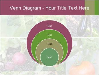 Organic Veggies PowerPoint Templates - Slide 34