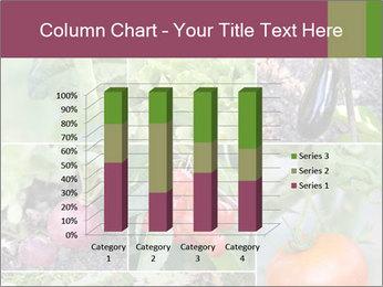 Organic Veggies PowerPoint Templates - Slide 50