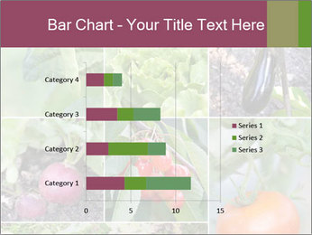 Organic Veggies PowerPoint Template - Slide 52