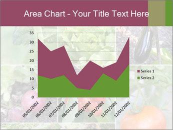 Organic Veggies PowerPoint Templates - Slide 53