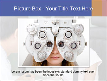 Eye Sight Check PowerPoint Template - Slide 15