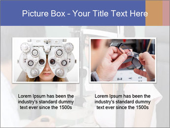 Eye Sight Check PowerPoint Template - Slide 18