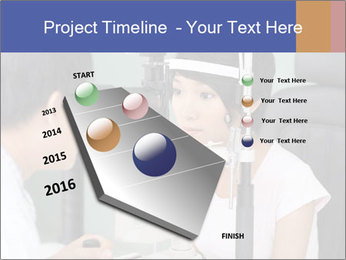 Eye Sight Check PowerPoint Template - Slide 26