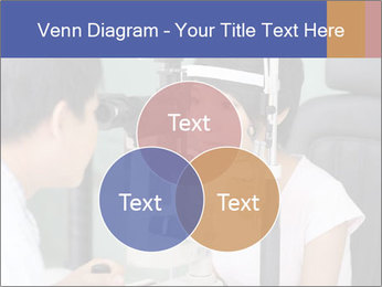 Eye Sight Check PowerPoint Template - Slide 33
