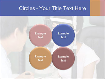 Eye Sight Check PowerPoint Template - Slide 38