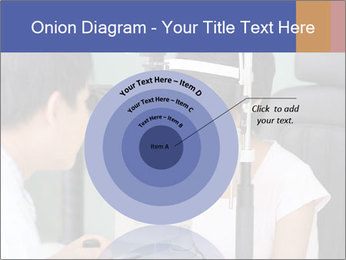 Eye Sight Check PowerPoint Template - Slide 61