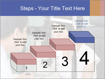Eye Sight Check PowerPoint Template - Slide 64