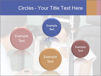 Eye Sight Check PowerPoint Template - Slide 77