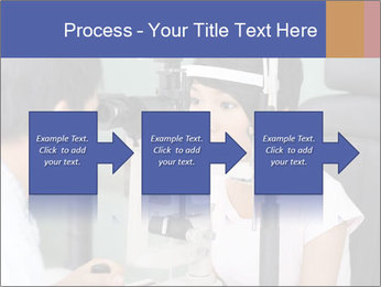 Eye Sight Check PowerPoint Template - Slide 88