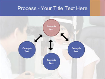 Eye Sight Check PowerPoint Template - Slide 91