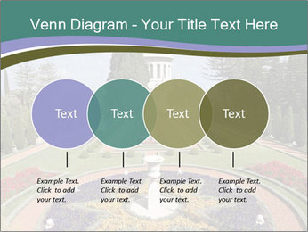 Beautiful Palace And Garden PowerPoint Templates - Slide 32