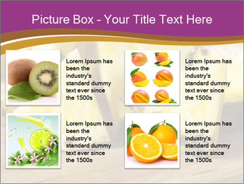 Sweet Slices Of Pineapple PowerPoint Template - Slide 14