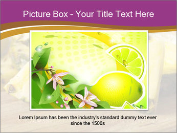 Sweet Slices Of Pineapple PowerPoint Template - Slide 15