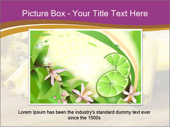 Sweet Slices Of Pineapple PowerPoint Template - Slide 16