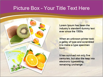 Sweet Slices Of Pineapple PowerPoint Template - Slide 23