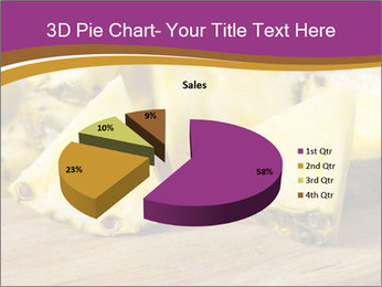Sweet Slices Of Pineapple PowerPoint Template - Slide 35