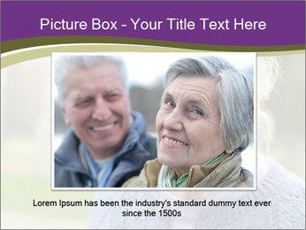 Cute Grandmama PowerPoint Template - Slide 16
