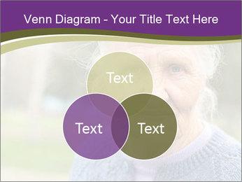 Cute Grandmama PowerPoint Template - Slide 33