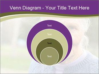 Cute Grandmama PowerPoint Template - Slide 34