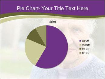 Cute Grandmama PowerPoint Template - Slide 36