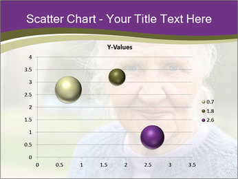 Cute Grandmama PowerPoint Template - Slide 49