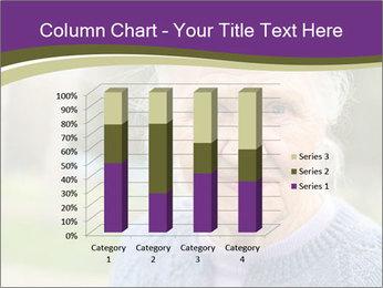 Cute Grandmama PowerPoint Template - Slide 50