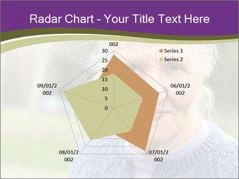 Cute Grandmama PowerPoint Template - Slide 51