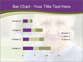 Cute Grandmama PowerPoint Template - Slide 52