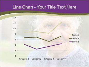 Cute Grandmama PowerPoint Template - Slide 54
