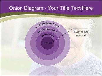Cute Grandmama PowerPoint Template - Slide 61