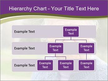 Cute Grandmama PowerPoint Template - Slide 67